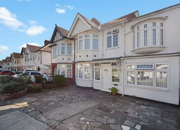 Thumbnail 6 bed semi-detached house for sale in Lennox Gardens, London