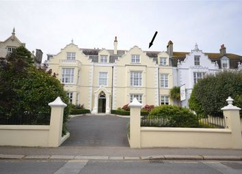 Thumbnail 2 bed flat for sale in Falmouth Road, Truro, Cornwall