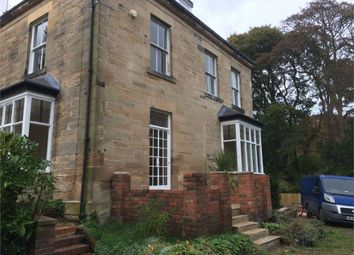 Thumbnail 6 bed detached house to rent in Jesmond Dene Terrace, Newcastle Upon Tyne, Tyne And Wear