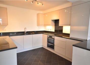 Thumbnail 1 bed flat to rent in Middleton House, High Street, Horley, Surrey