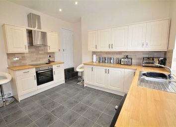 Thumbnail 3 bed town house for sale in Churchfield Lane, Castleford, West Yorkshire
