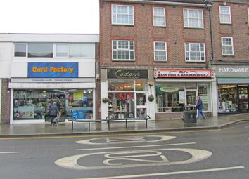 Thumbnail Retail premises to let in 21A, High Street, Uckfield