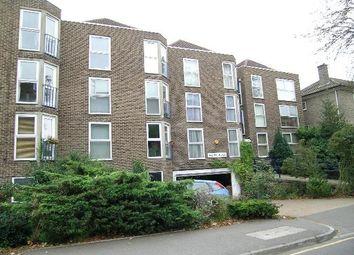Thumbnail 1 bed flat to rent in Glenbuck Road, Surbiton