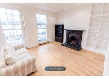 Thumbnail 3 bedroom flat to rent in Kentish Town Road, London