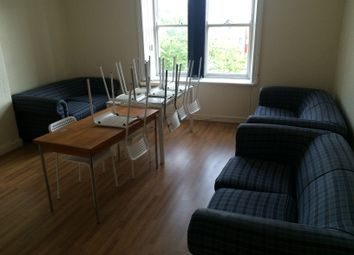 Thumbnail 6 bed flat to rent in Jesmond Road West, Jesmond, Newcastle Upon Tyne