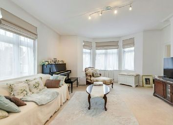 Thumbnail 3 bedroom flat for sale in The Pryors, East Heath Road, Hampstead