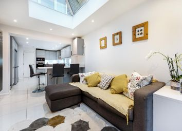 Thumbnail 4 bed property to rent in Mandela Street, London