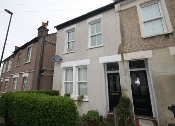 Thumbnail 2 bed semi-detached house to rent in Bynes Road, South Croydon