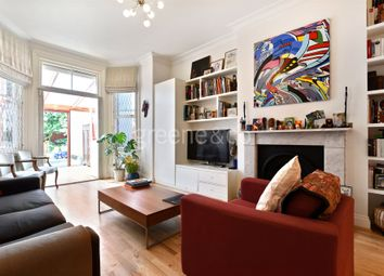 Thumbnail 3 bedroom maisonette for sale in Exeter Road, Mapesbury Conservation Area