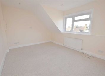 Thumbnail 2 bed flat to rent in Chislehurst Avenue, Finchley, London