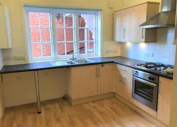 Thumbnail 1 bed maisonette to rent in Queens Acre House, Windsor