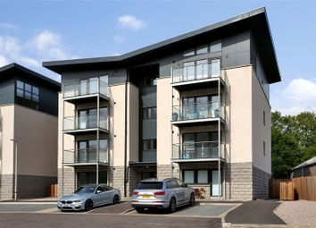 Thumbnail 2 bed flat to rent in Flat 6, Hospital Close, Hospital Road, Ellon