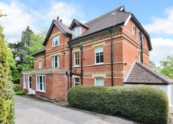 Thumbnail 3 bedroom maisonette to rent in Crawley Lodge, Crawley Road, Camberley