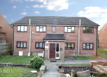 2 bed maisonette for sale in Moreton Road North, Luton, Bedfordshire LU2