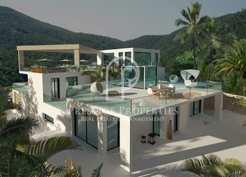 Thumbnail Land for sale in Cap Martinet, Ibiza Town, Ibiza, Balearic Islands, Spain