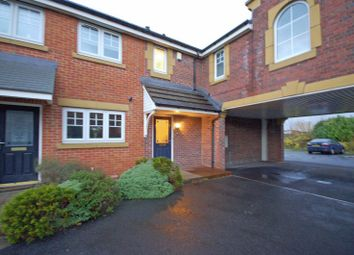 Thumbnail 3 bed property for sale in Forest Gate, Palmersville, Newcastle Upon Tyne