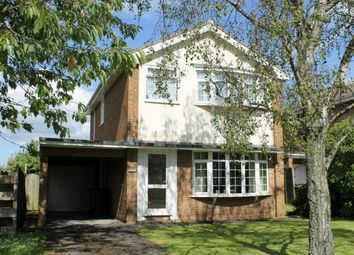 Thumbnail 4 bed detached house for sale in Enfield Chase, Hunters Hill, Guisborough