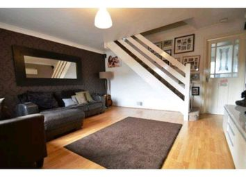 Thumbnail 3 bed semi-detached house for sale in Rowlands Close, London