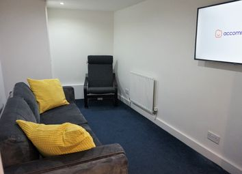 Thumbnail 3 bed shared accommodation to rent in Autumn Place, Hyde Park, Leeds