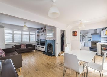 Thumbnail Terraced house to rent in Longmead Road, Thames Ditton