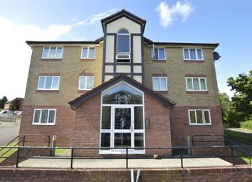 Chequers Court, Palmers Leaze BS32. 1 bed flat
