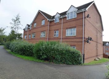 Thumbnail 2 bed flat for sale in Hanbury Close, Daventry