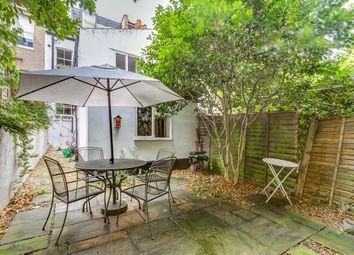 2 bed maisonette for sale in Dorothy Road, Battersea, London SW11