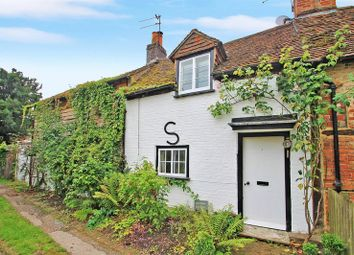 3 bed semi-detached house for sale in The Street, West Clandon, Guildford GU4