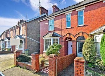 4 bed semi-detached house for sale in Trafalgar Road, Horsham, West Sussex RH12