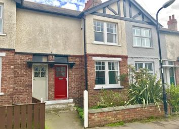 Thumbnail 2 bed cottage for sale in Linden Avenue, Great Ayton, North Yorkshire