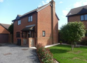 Thumbnail 3 bed semi-detached house to rent in The Russets, Chestfield, Whitstable