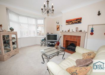 Thumbnail 3 bedroom terraced house for sale in Appleforth Avenue, Sunderland