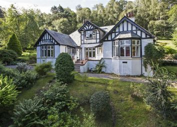 Thumbnail 5 bed detached house for sale in Tigh-Na-Beithe, Birnam, Dunkeld