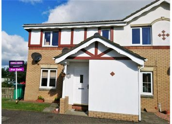 Thumbnail 2 bed flat for sale in Craigearn Place, Kirkcaldy