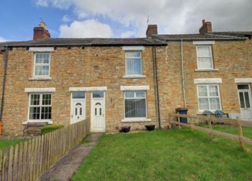 Thumbnail 2 bed terraced house for sale in Clowes Terrace, Stanley