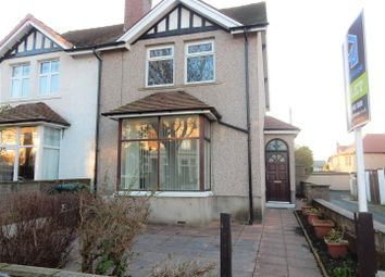 Thumbnail 3 bed semi-detached house to rent in Bare Avenue, Morecambe