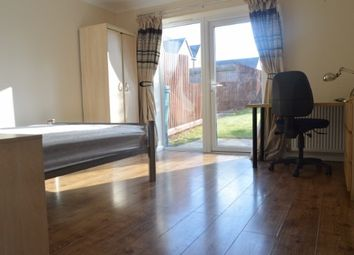 Thumbnail 4 bed town house to rent in Comet Avenue, Milehouse, Near Keele, Newcastle-Under-Lyme