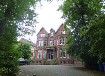 Thumbnail 2 bedroom flat for sale in Aigburth Drive, Aigburth, Liverpool, Merseyside