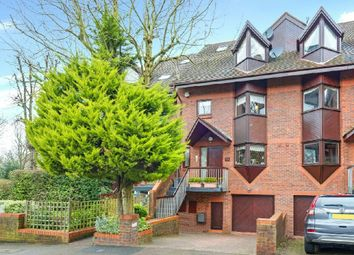 Thumbnail 4 bed terraced house for sale in Broadlands Road, Highgate