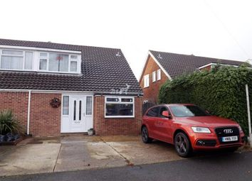 Thumbnail 3 bed bungalow for sale in Oaklands Gardens, Fareham