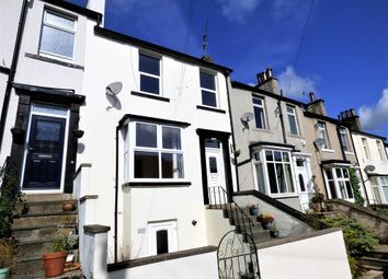 Thumbnail 3 bed town house for sale in Gladstone Street, Skipton