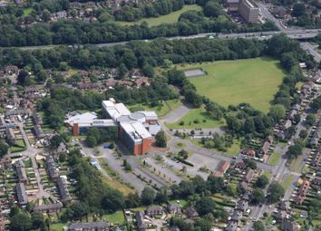 Thumbnail Land for sale in Manchester College Northenden Campus Northenden, Manchester