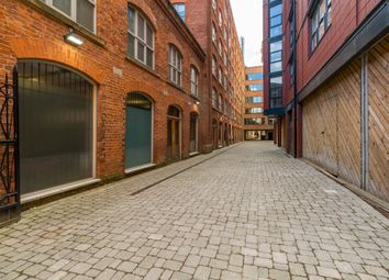 Royal Mills, Cotton Street, Manchester M4