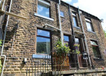 3 bed semi-detached house for sale in Kitsonwood Road, Todmorden, Lancashire OL14