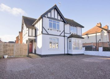 Thumbnail 4 bed detached house for sale in Pershore Road, Evesham, Worcestershire