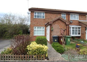 Thumbnail 1 bed property for sale in St. Neots Close, Borehamwood, Hertfordshire