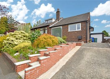Thumbnail 3 bed bungalow for sale in The Downs, Prestwich, Manchester, Greater Manchester