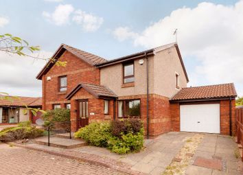 Thumbnail 2 bed detached house to rent in Swanston Muir, Edinburgh
