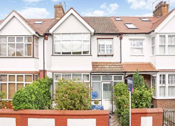 3 bed terraced house for sale in Leyborne Avenue, London W13