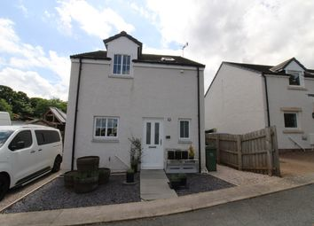 Thumbnail 3 bed cottage for sale in Joiners Close, Newbiggin, Penrith